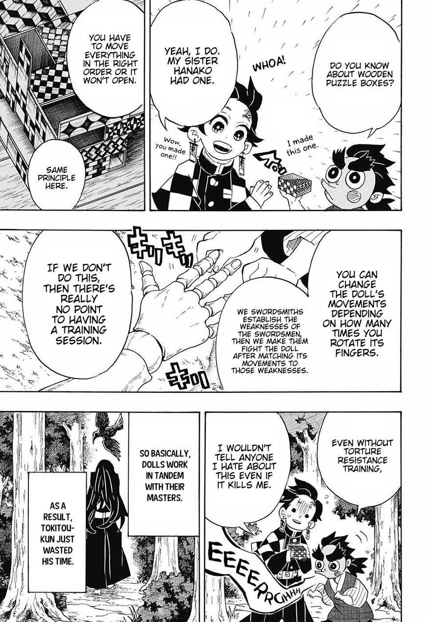 Kimetsu no Yaiba Chapter 104  Online Free Manga Read Image 5