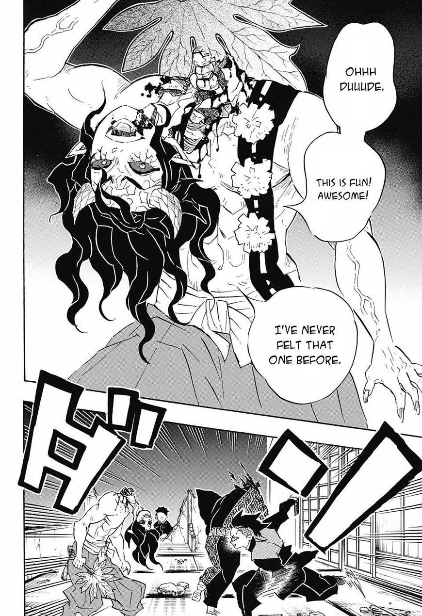 Kimetsu no Yaiba Chapter 107  Online Free Manga Read Image 4