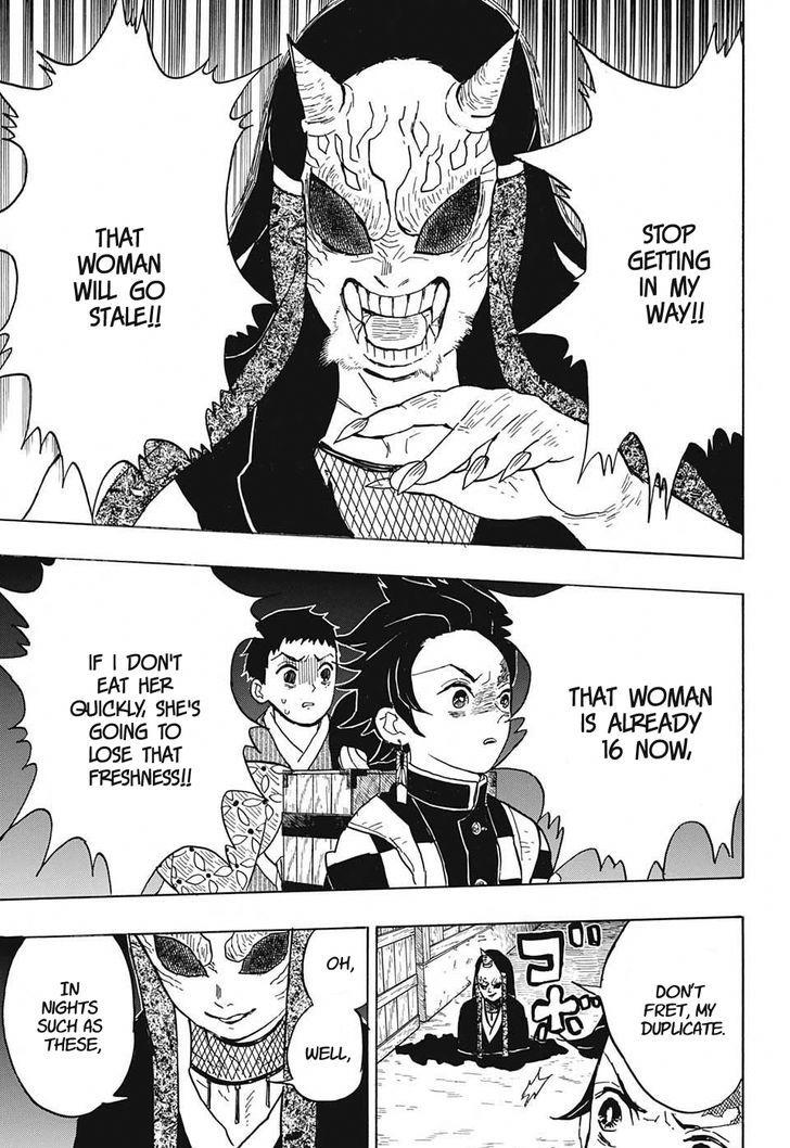 Kimetsu no Yaiba Chapter 11  Online Free Manga Read Image 7
