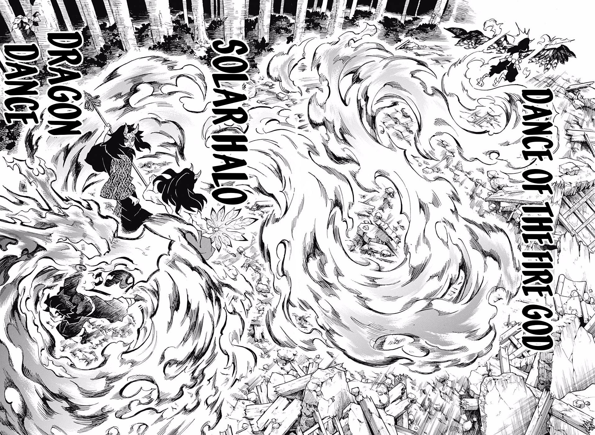 Kimetsu no Yaiba Chapter 113  Online Free Manga Read Image 8
