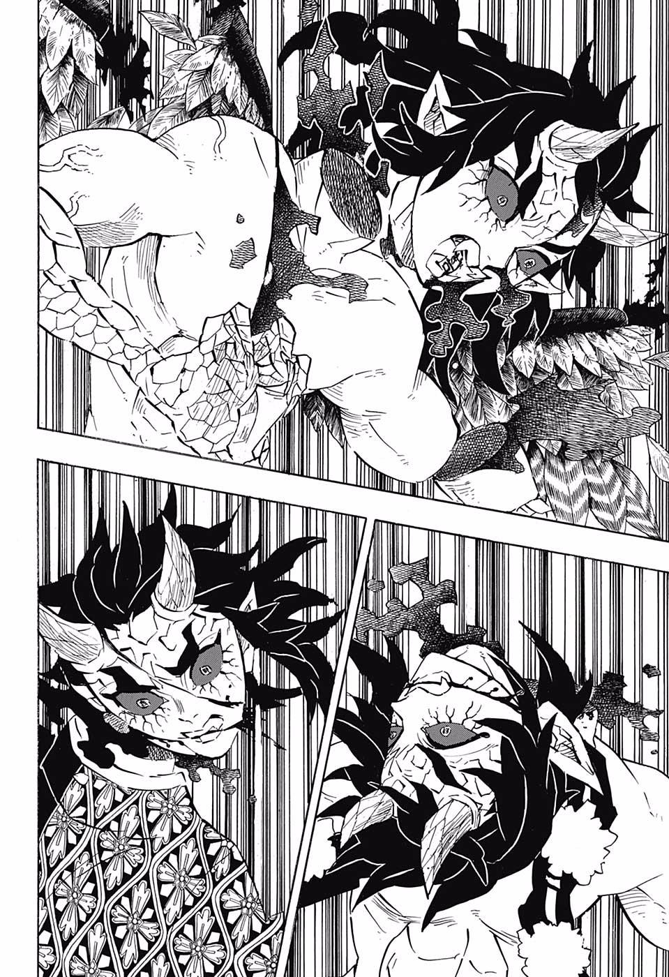 Kimetsu no Yaiba Chapter 113  Online Free Manga Read Image 9