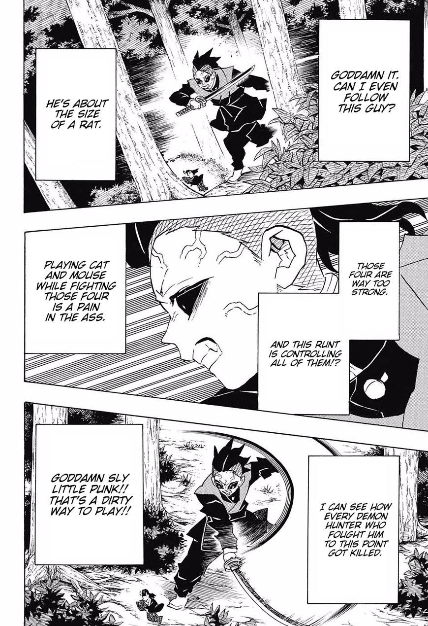 Kimetsu no Yaiba Chapter 114  Online Free Manga Read Image 14