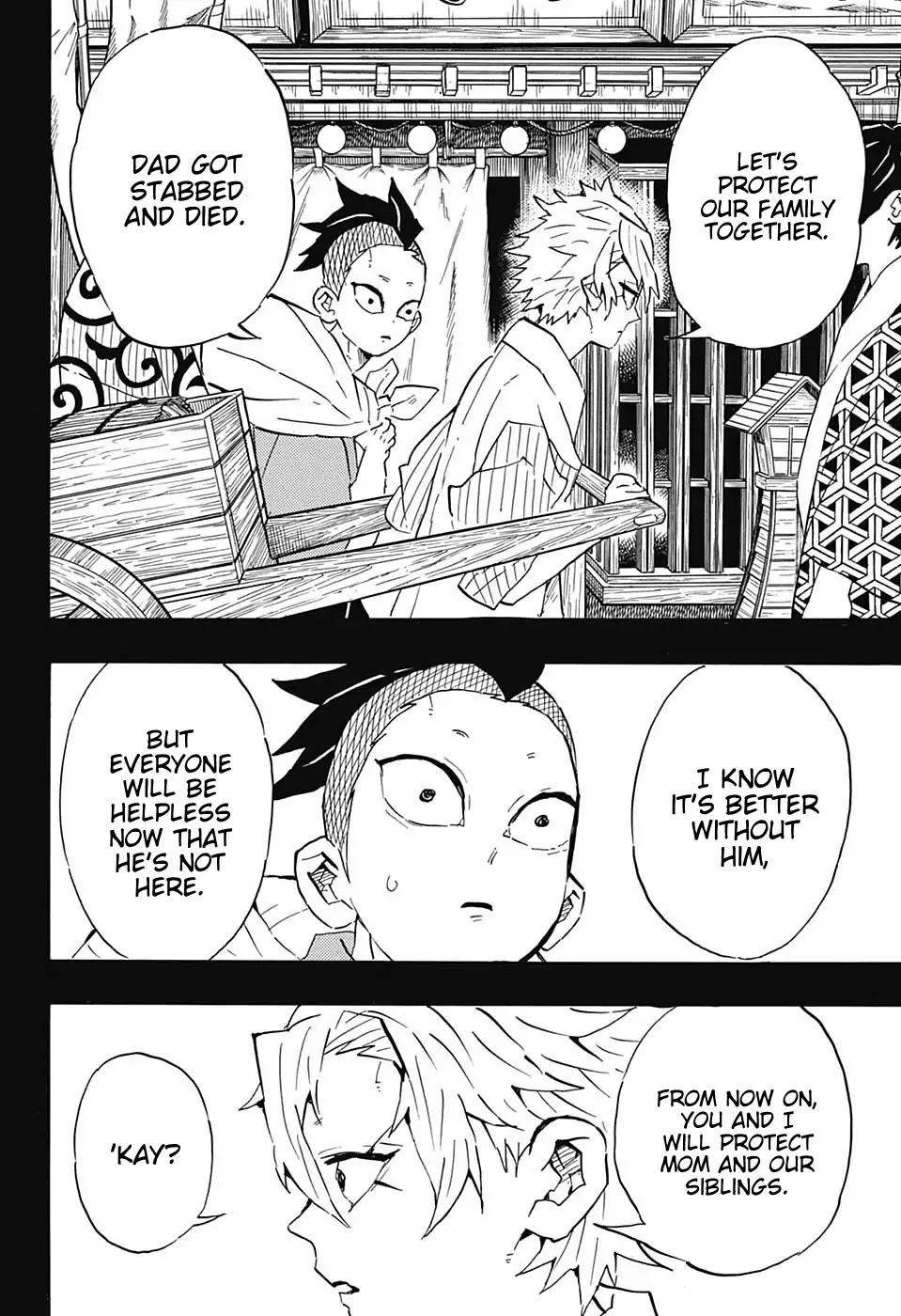 Kimetsu no Yaiba Chapter 115  Online Free Manga Read Image 10