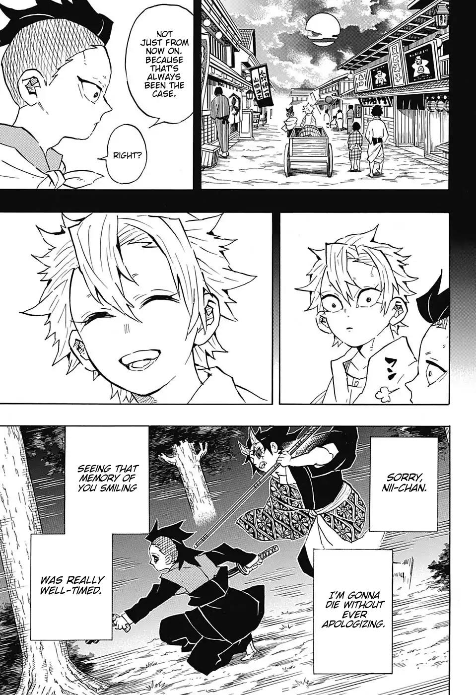 Kimetsu no Yaiba Chapter 115  Online Free Manga Read Image 11