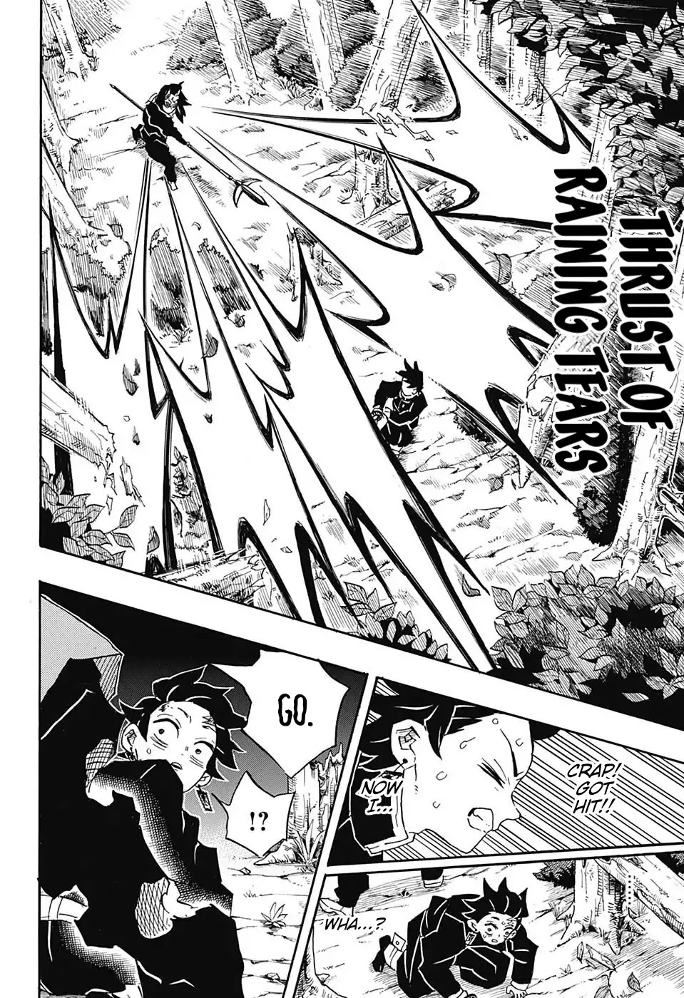 Kimetsu no Yaiba Chapter 115  Online Free Manga Read Image 16