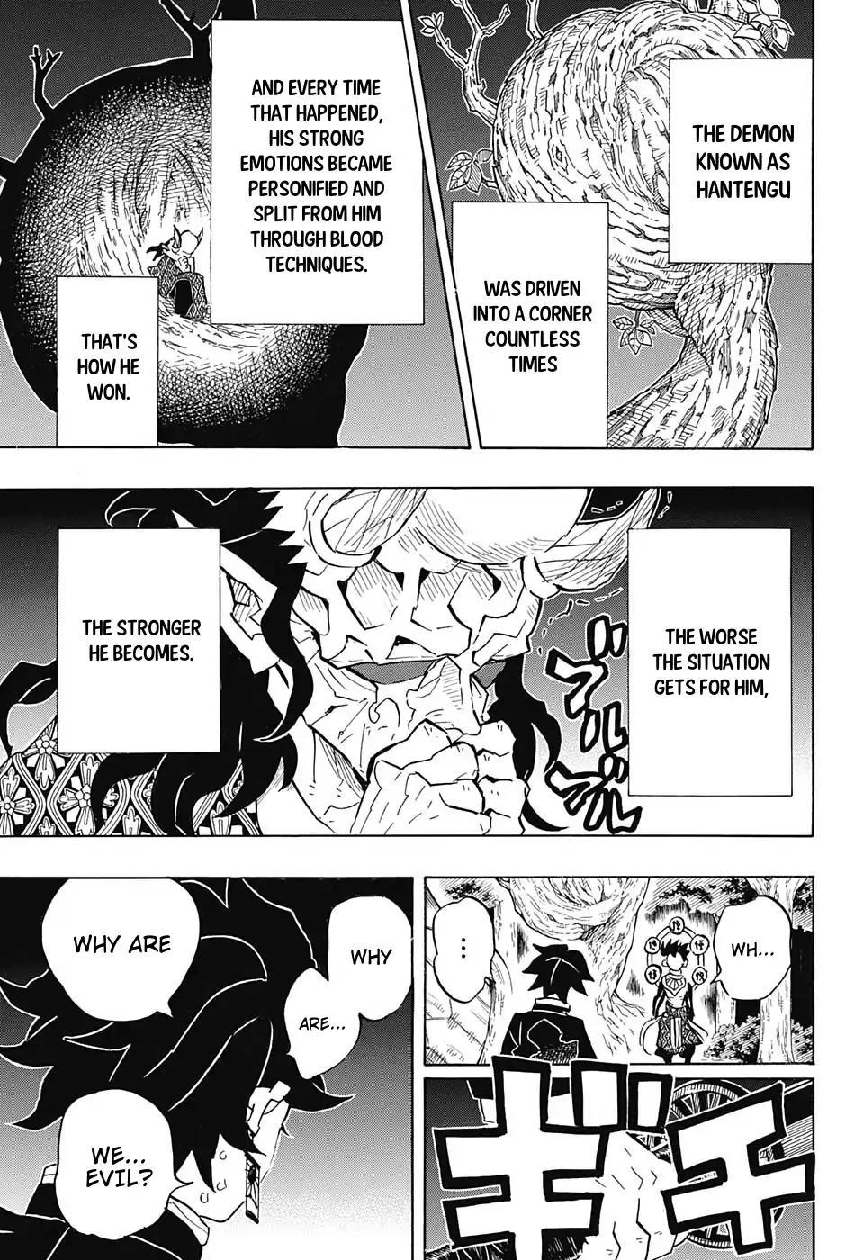 Kimetsu no Yaiba Chapter 116  Online Free Manga Read Image 16