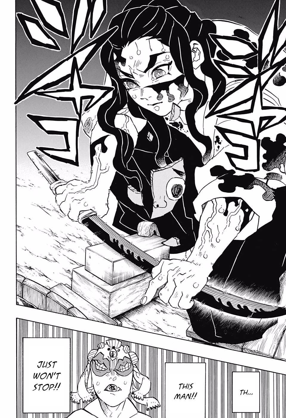 Kimetsu no Yaiba Chapter 117  Online Free Manga Read Image 10