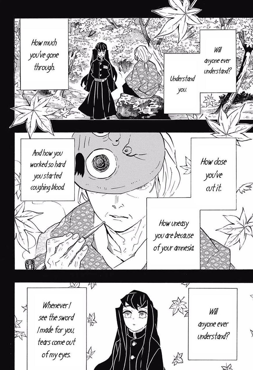 Kimetsu no Yaiba Chapter 119  Online Free Manga Read Image 14