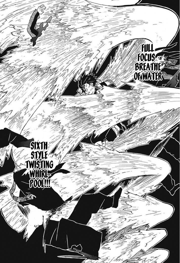 Kimetsu no Yaiba Chapter 12  Online Free Manga Read Image 11