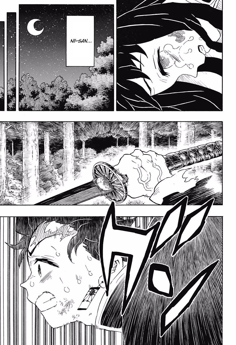 Kimetsu no Yaiba Chapter 122  Online Free Manga Read Image 7