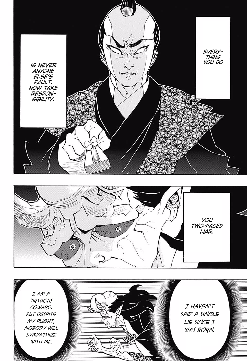 Kimetsu no Yaiba Chapter 124  Online Free Manga Read Image 18