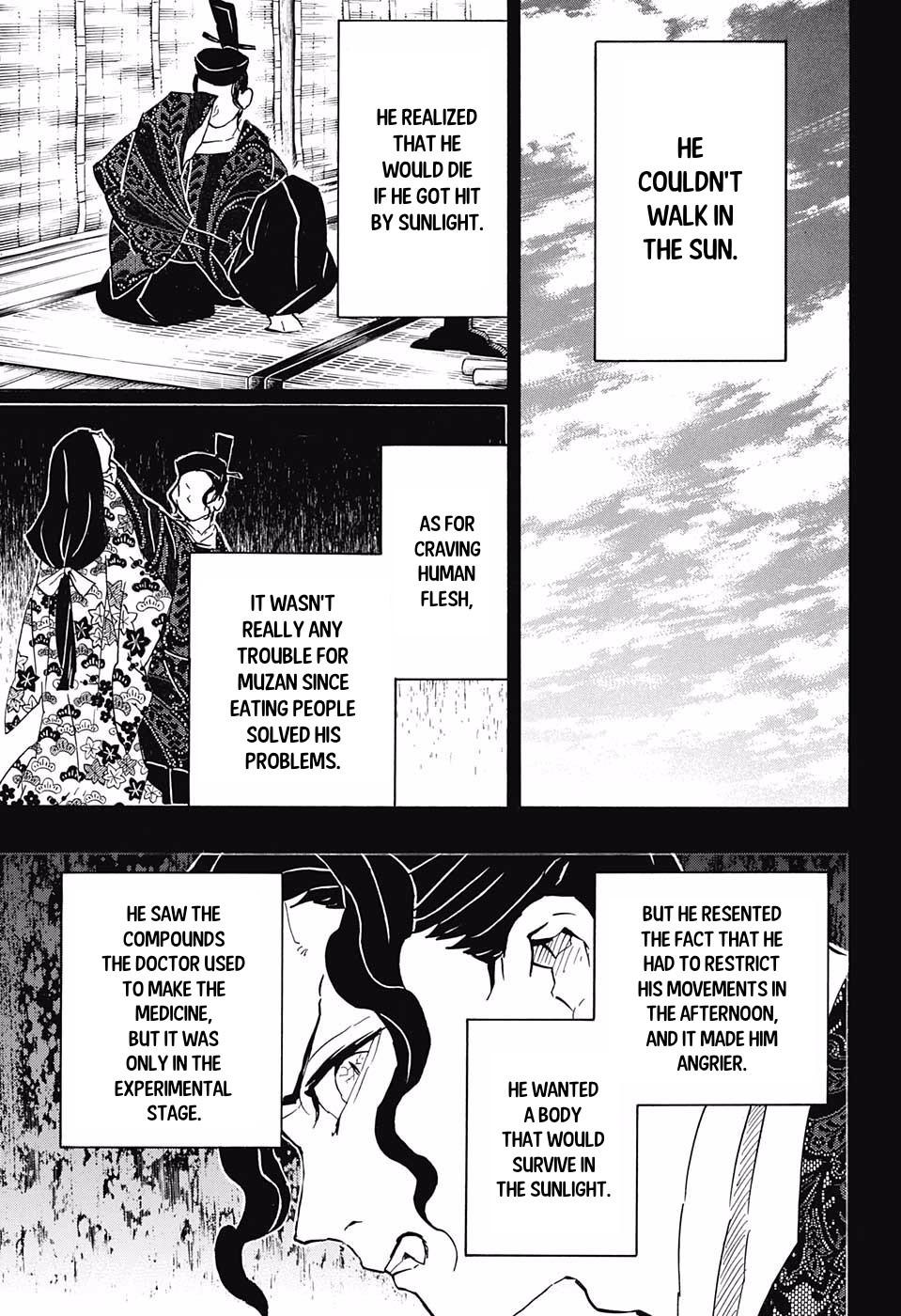 Kimetsu no Yaiba Chapter 127  Online Free Manga Read Image 15