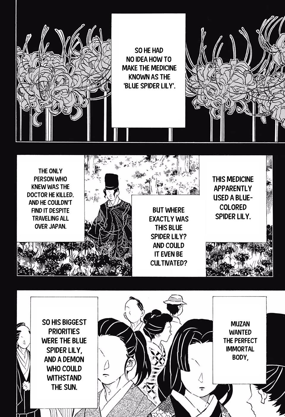 Kimetsu no Yaiba Chapter 127  Online Free Manga Read Image 16