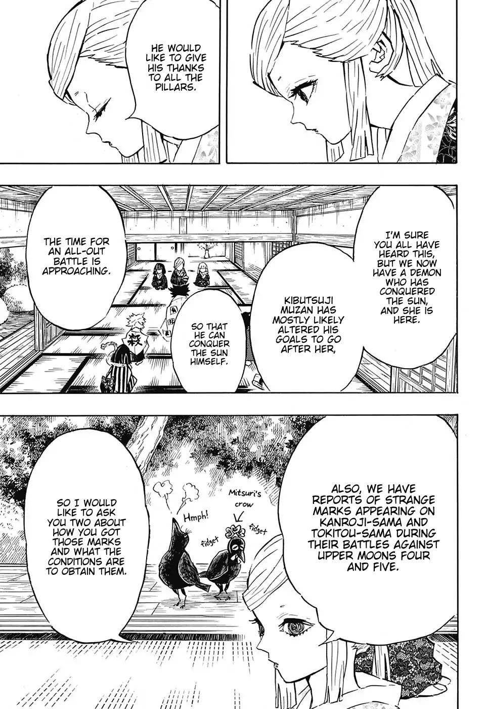 Kimetsu no Yaiba Chapter 128  Online Free Manga Read Image 13