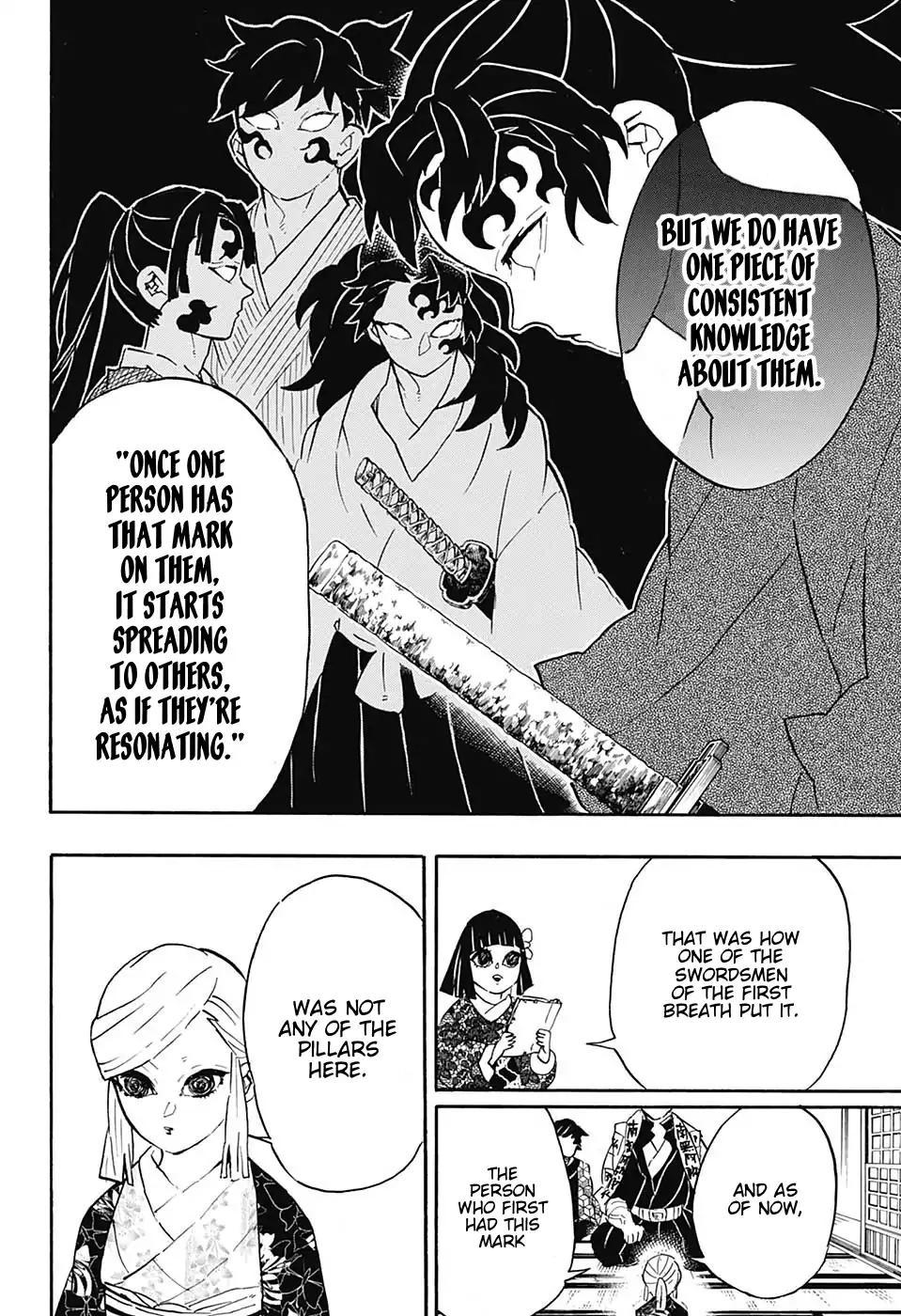 Kimetsu no Yaiba Chapter 128  Online Free Manga Read Image 16