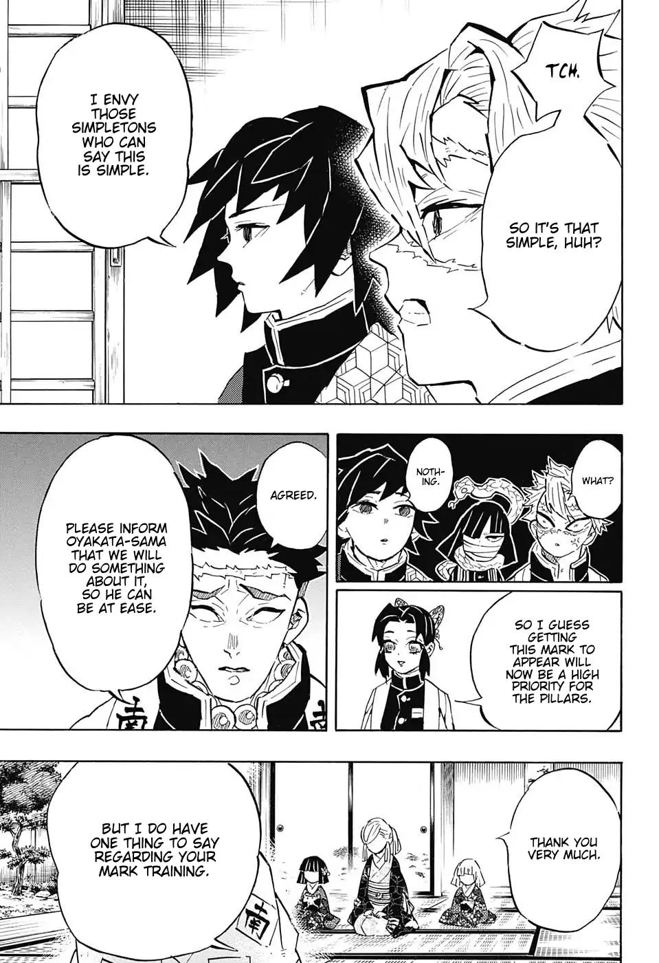 Kimetsu no Yaiba Chapter 129  Online Free Manga Read Image 5