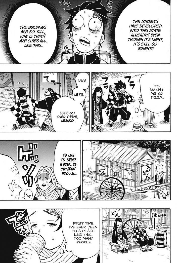 Kimetsu no Yaiba Chapter 13  Online Free Manga Read Image 11