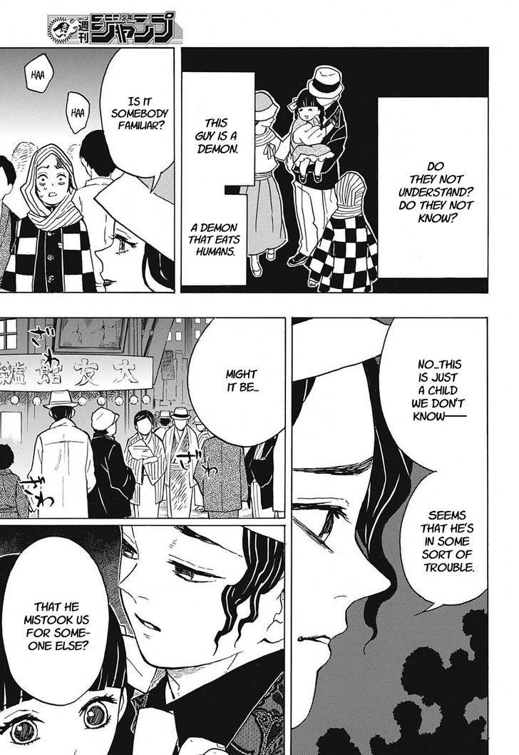 Kimetsu no Yaiba Chapter 13  Online Free Manga Read Image 17