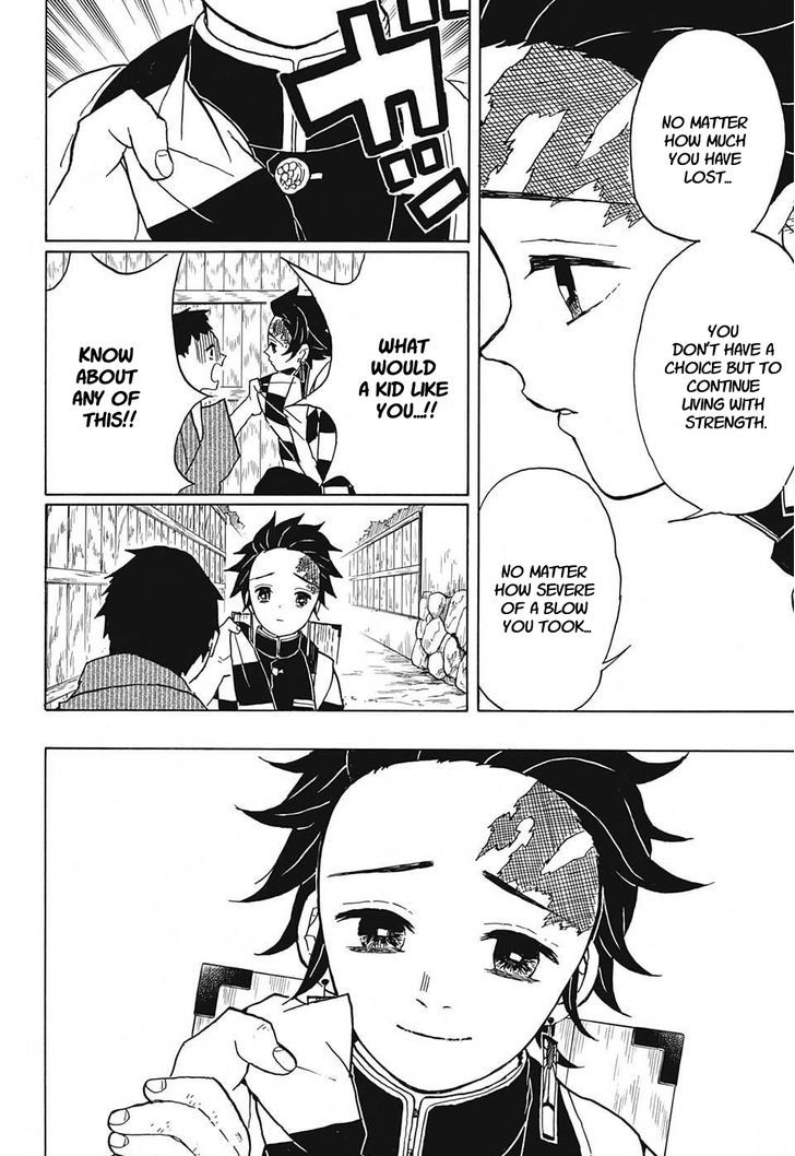 Kimetsu no Yaiba Chapter 13  Online Free Manga Read Image 6