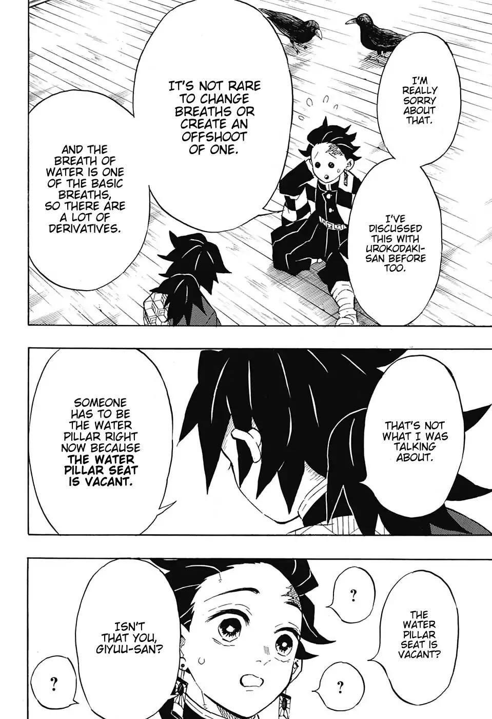 Kimetsu no Yaiba Chapter 130  Online Free Manga Read Image 12