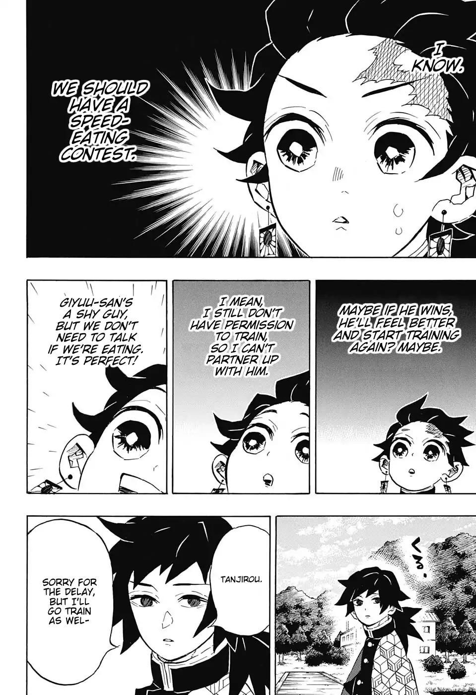Kimetsu no Yaiba Chapter 131  Online Free Manga Read Image 12