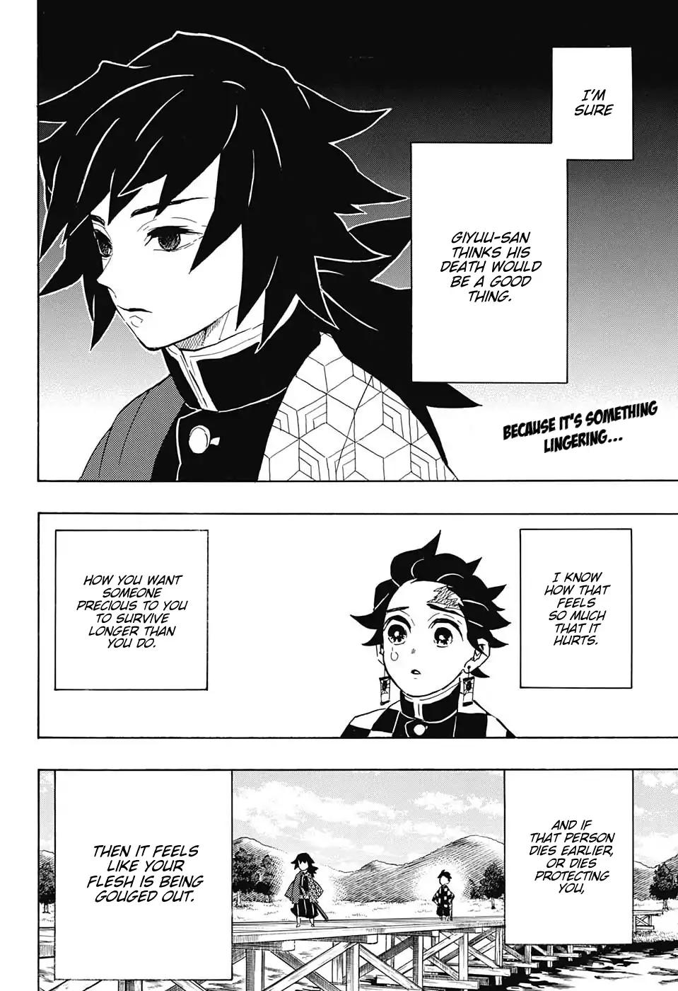 Kimetsu no Yaiba Chapter 131  Online Free Manga Read Image 2