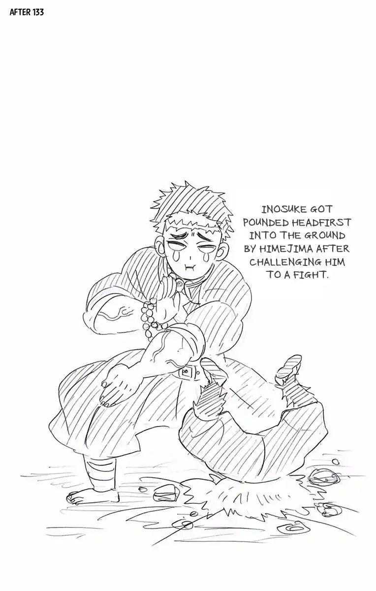 Kimetsu no Yaiba Chapter 133.5  Online Free Manga Read Image 14