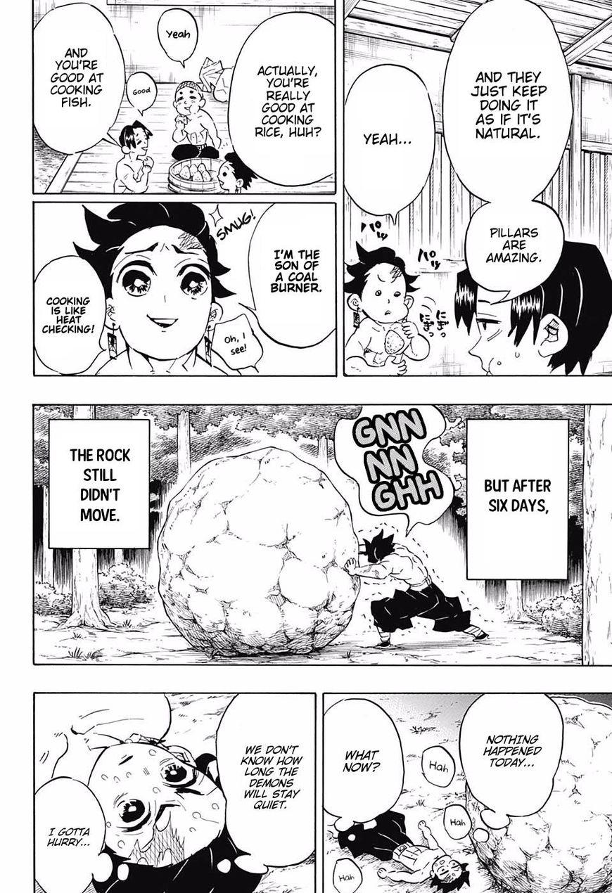 Kimetsu no Yaiba Chapter 134  Online Free Manga Read Image 14
