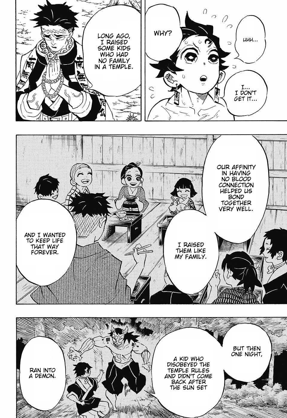 Kimetsu no Yaiba Chapter 135  Online Free Manga Read Image 12
