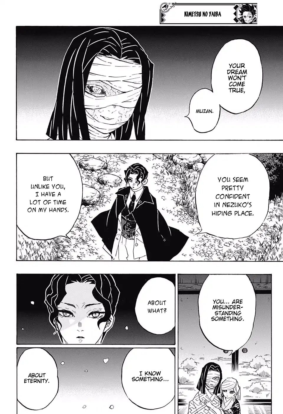 Kimetsu no Yaiba Chapter 137  Online Free Manga Read Image 12