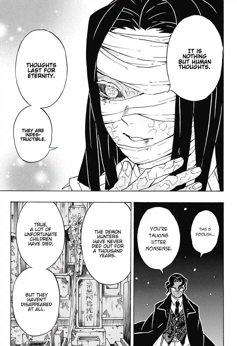 Kimetsu no Yaiba Chapter 137  Online Free Manga Read Image 13