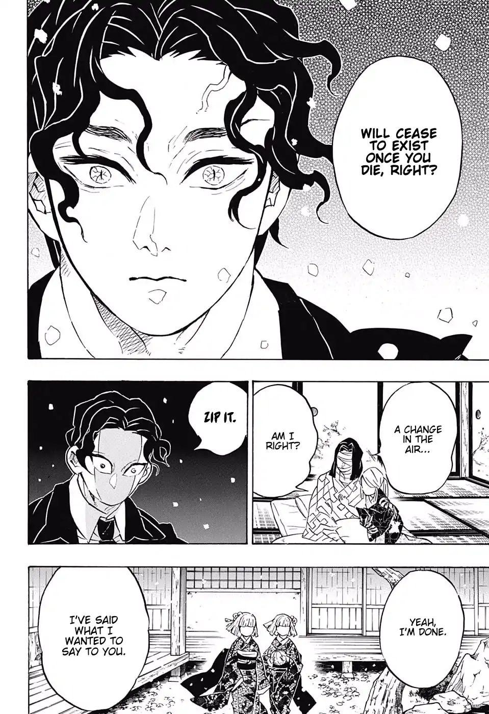 Kimetsu no Yaiba Chapter 137  Online Free Manga Read Image 16