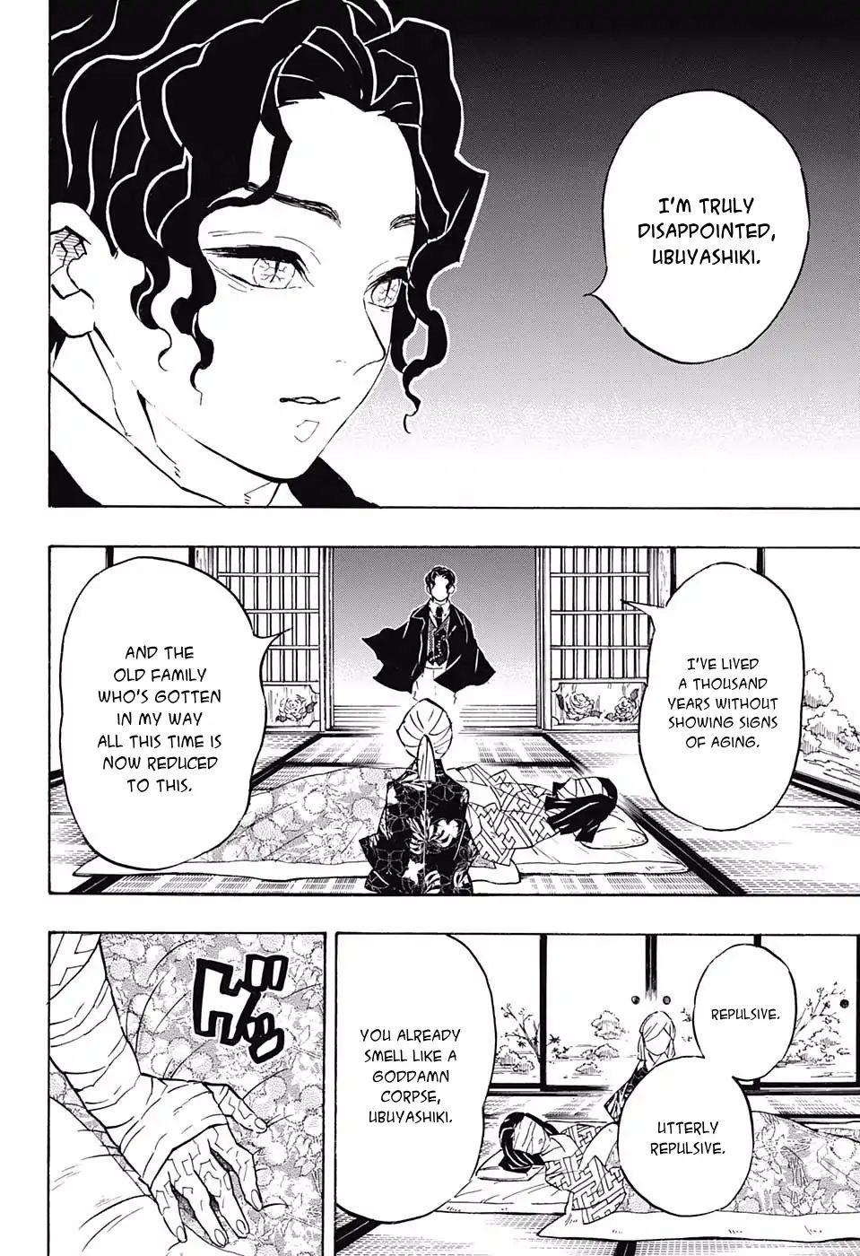 Kimetsu no Yaiba Chapter 137  Online Free Manga Read Image 4