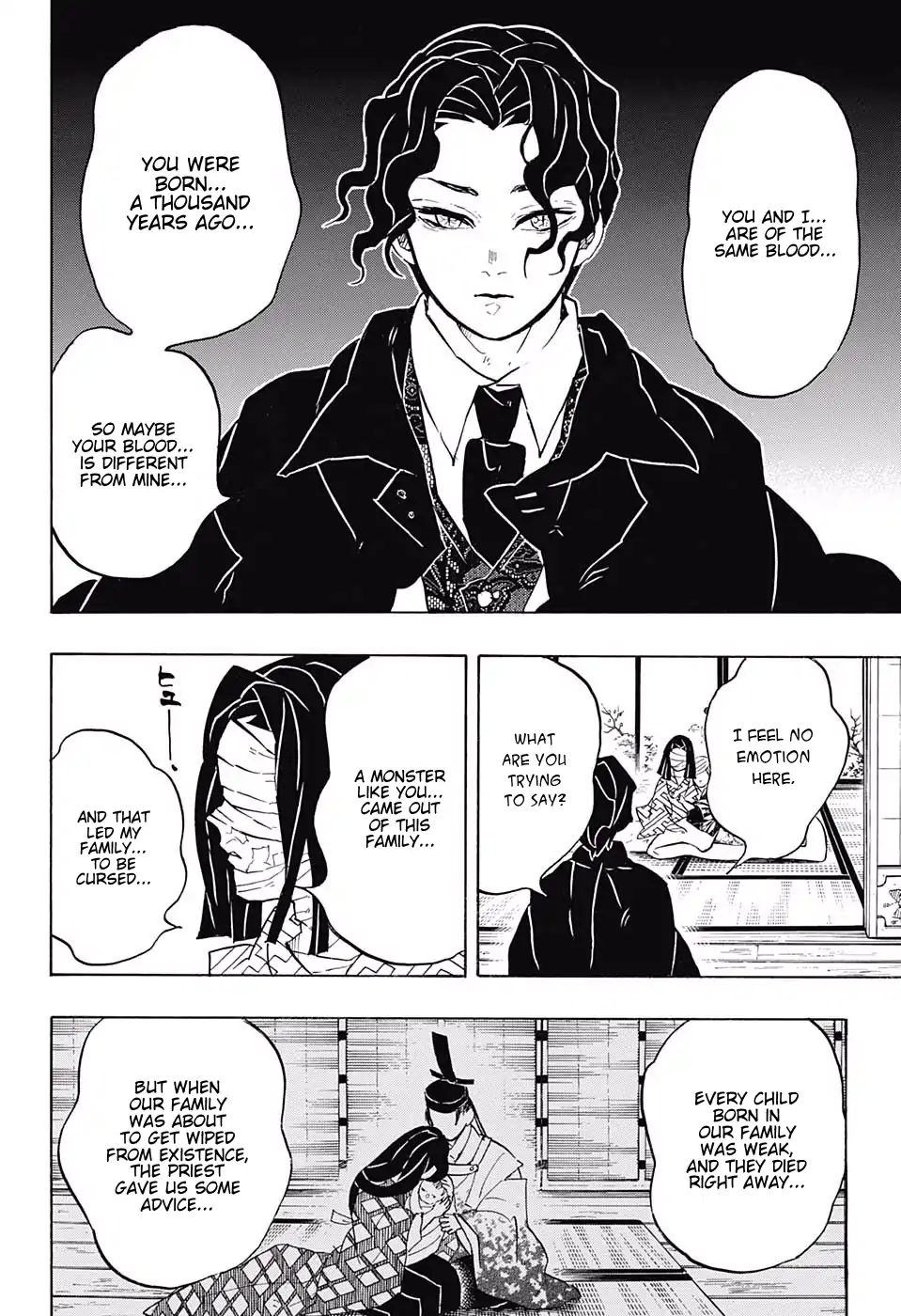 Kimetsu no Yaiba Chapter 137  Online Free Manga Read Image 6
