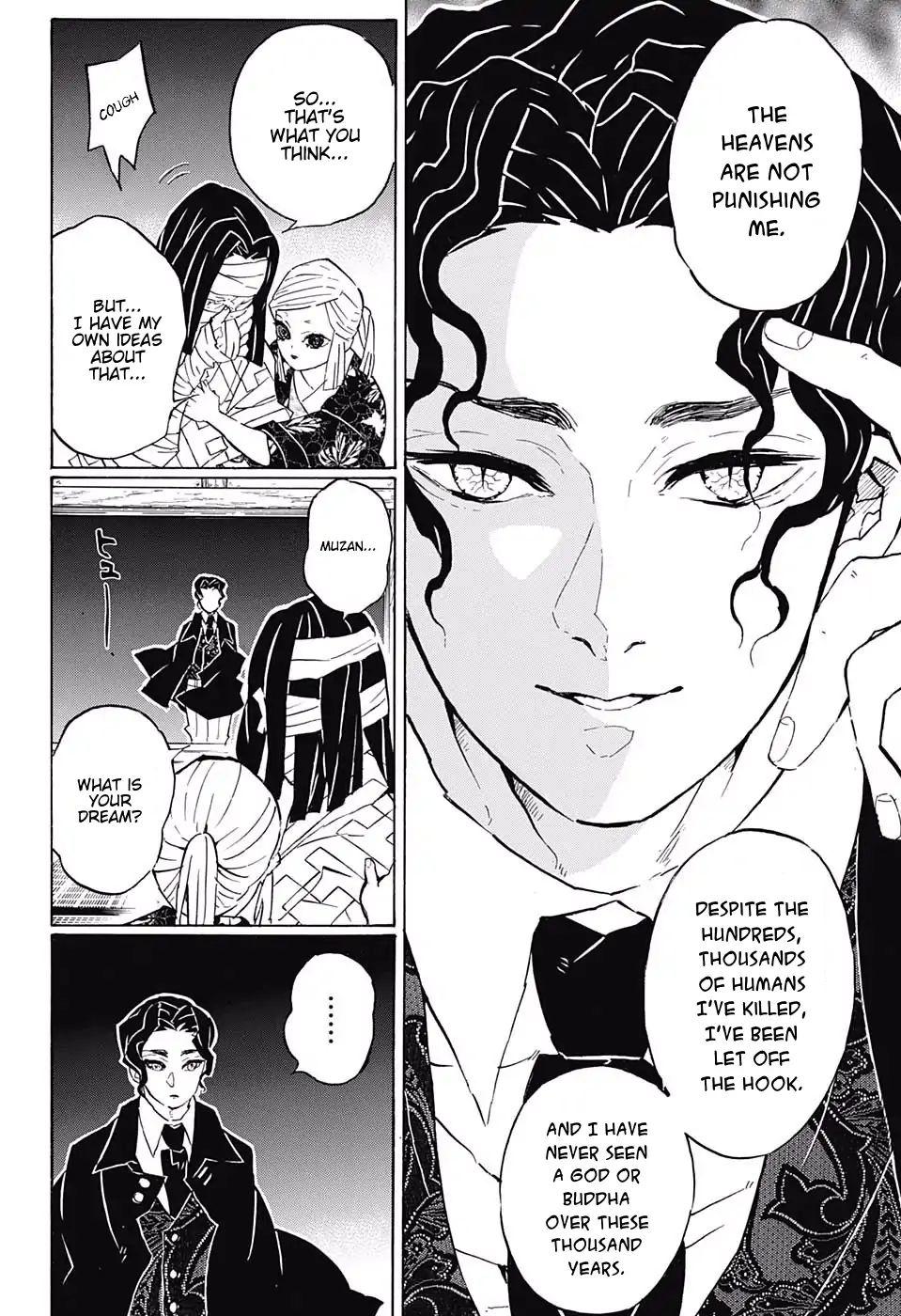 Kimetsu no Yaiba Chapter 137  Online Free Manga Read Image 8