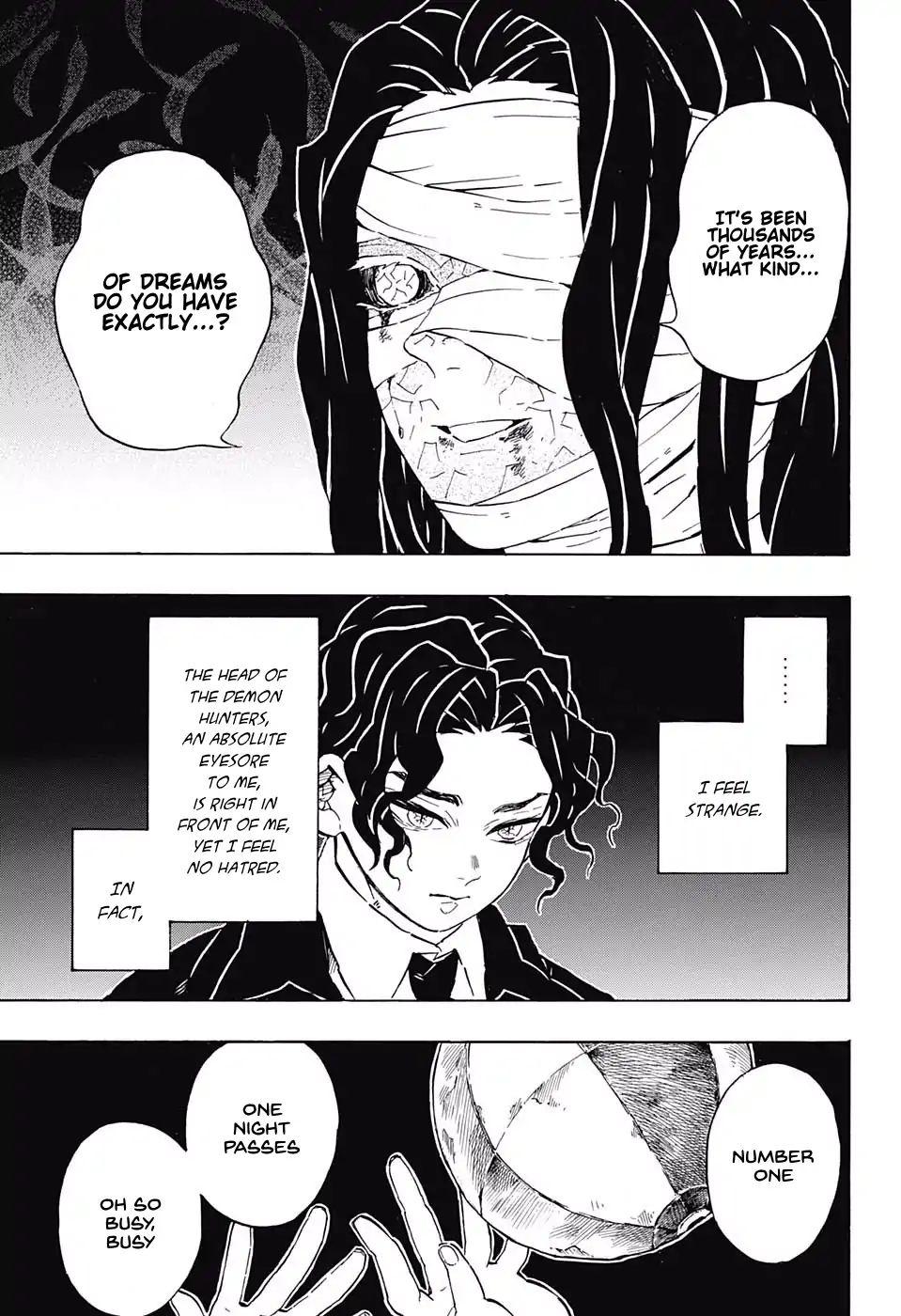 Kimetsu no Yaiba Chapter 137  Online Free Manga Read Image 9
