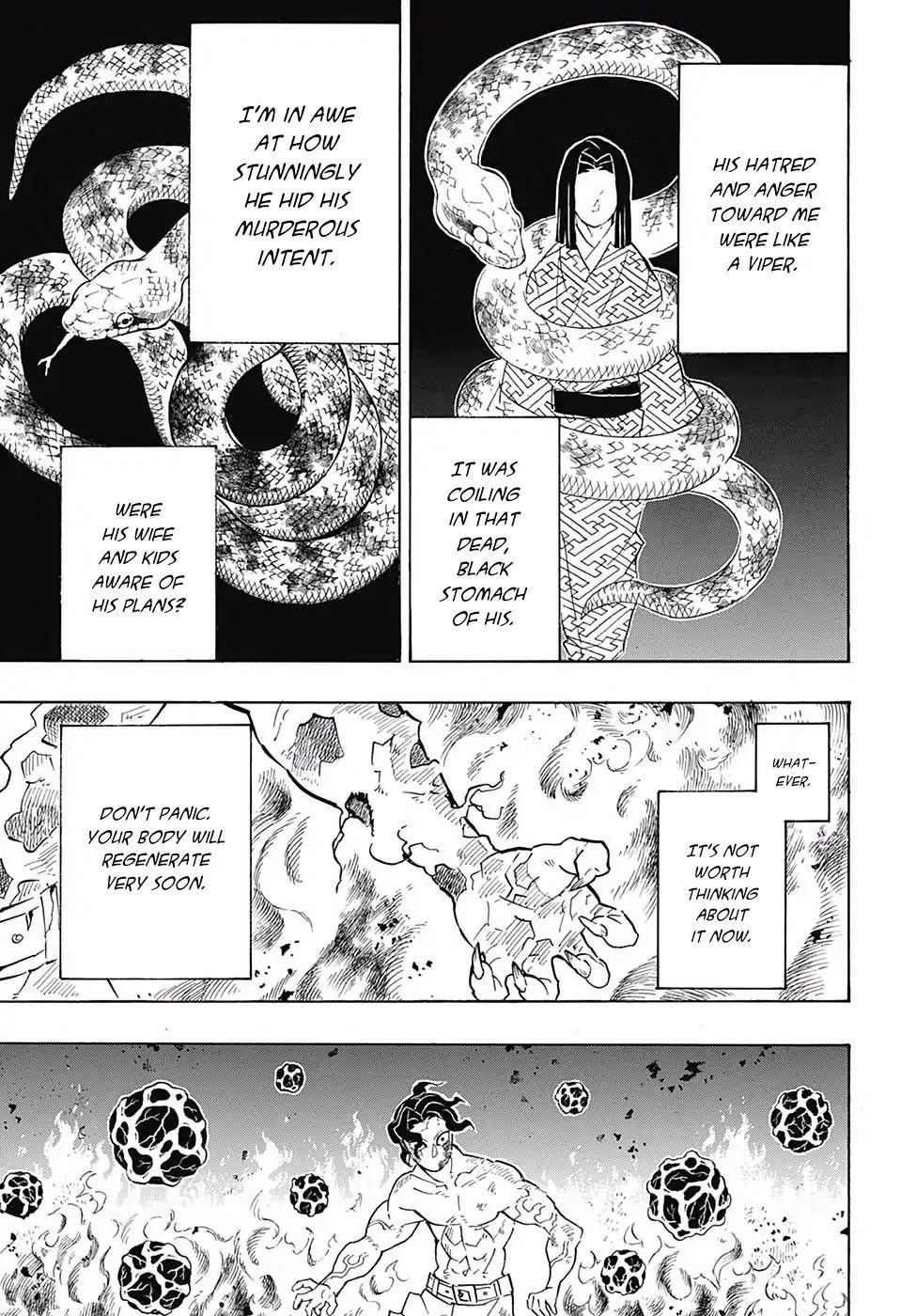Kimetsu no Yaiba Chapter 138  Online Free Manga Read Image 10