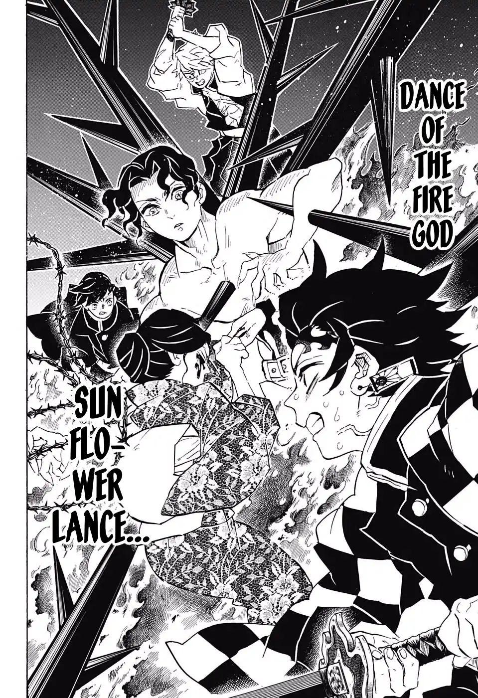 Kimetsu no Yaiba Chapter 139  Online Free Manga Read Image 14