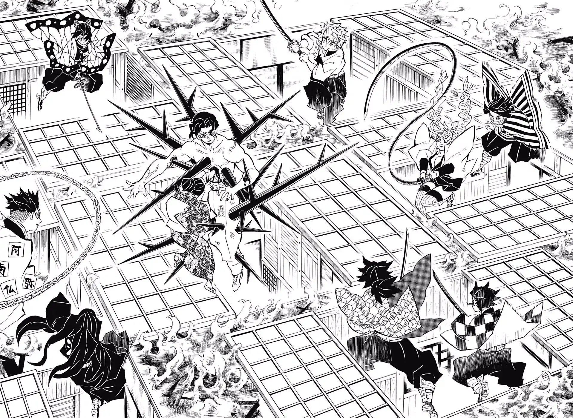 Kimetsu no Yaiba Chapter 139  Online Free Manga Read Image 16