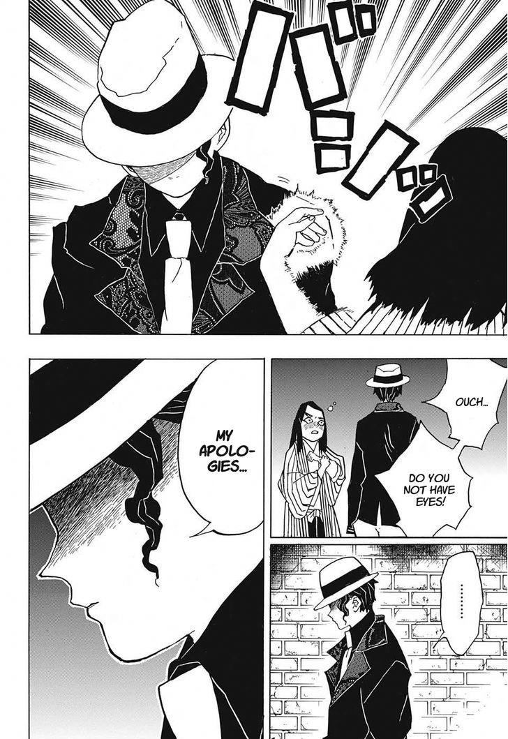 Kimetsu no Yaiba Chapter 14  Online Free Manga Read Image 12