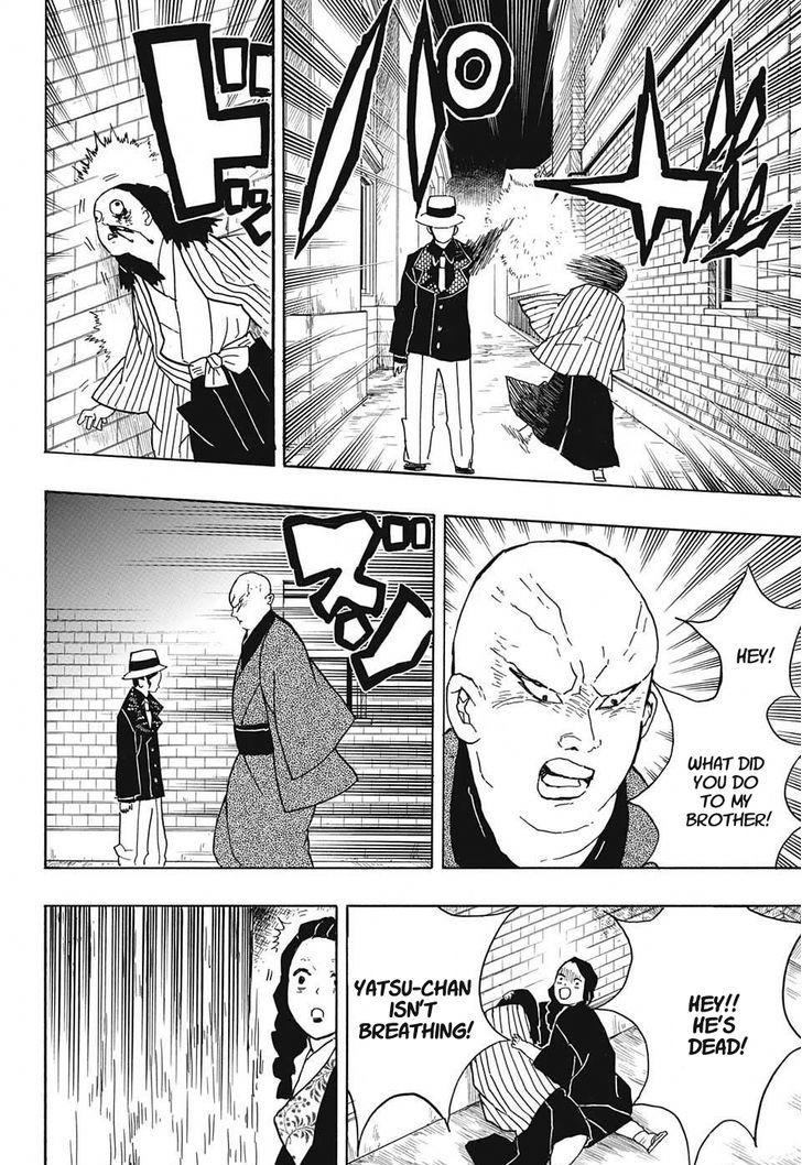 Kimetsu no Yaiba Chapter 14  Online Free Manga Read Image 14