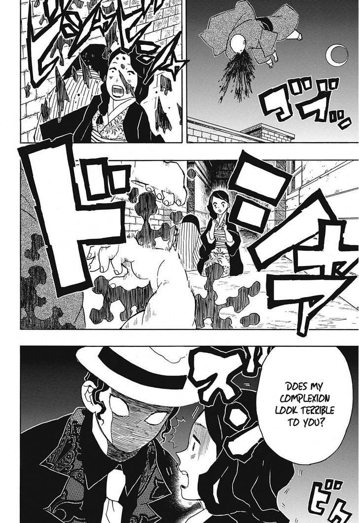 Kimetsu no Yaiba Chapter 14  Online Free Manga Read Image 16