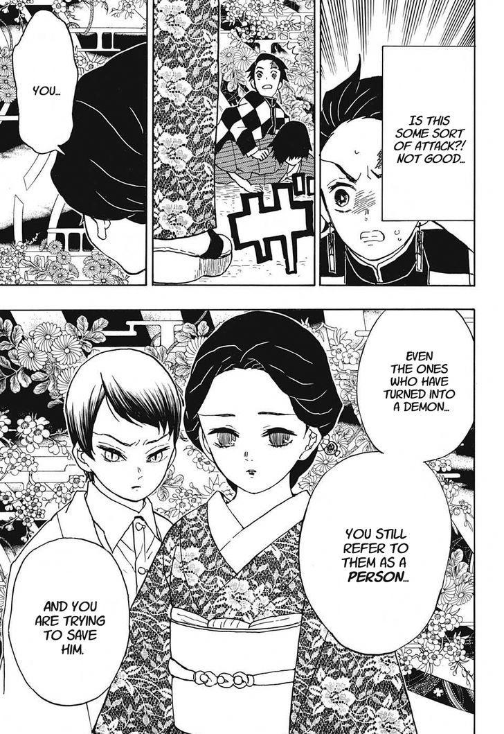 Kimetsu no Yaiba Chapter 14  Online Free Manga Read Image 9