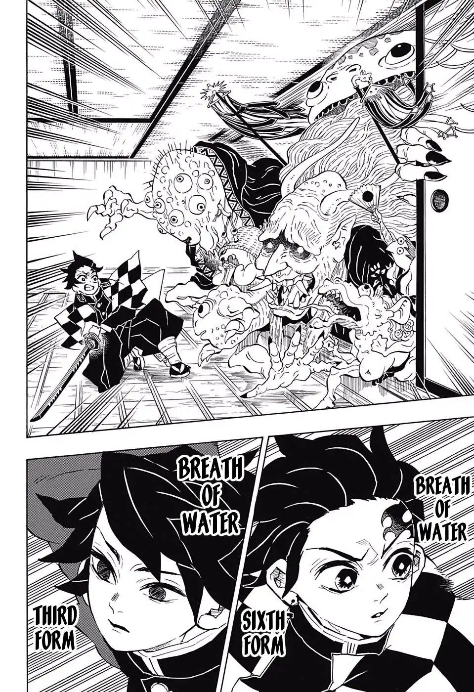 Kimetsu no Yaiba Chapter 140  Online Free Manga Read Image 6