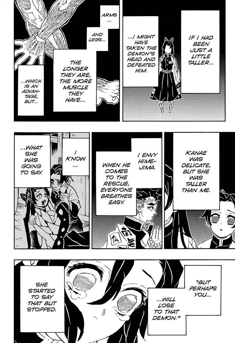 Kimetsu no Yaiba Chapter 142  Online Free Manga Read Image 10