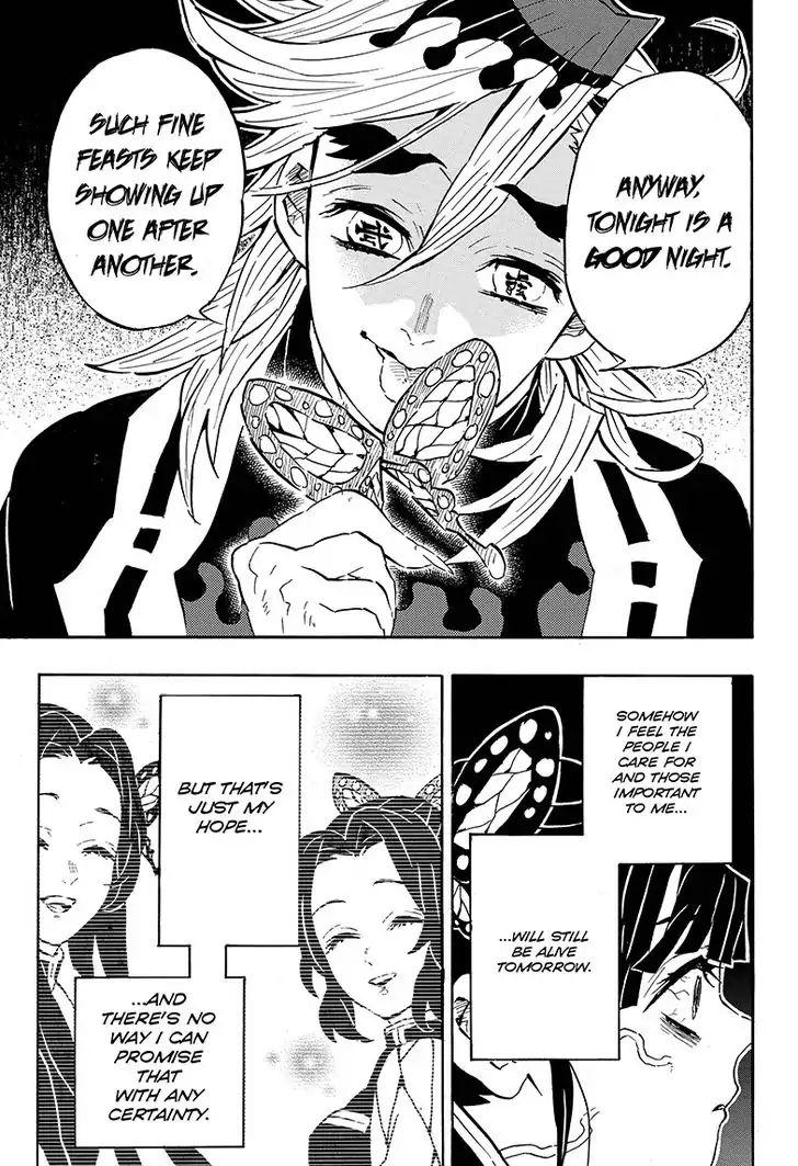 Kimetsu no Yaiba Chapter 143  Online Free Manga Read Image 17