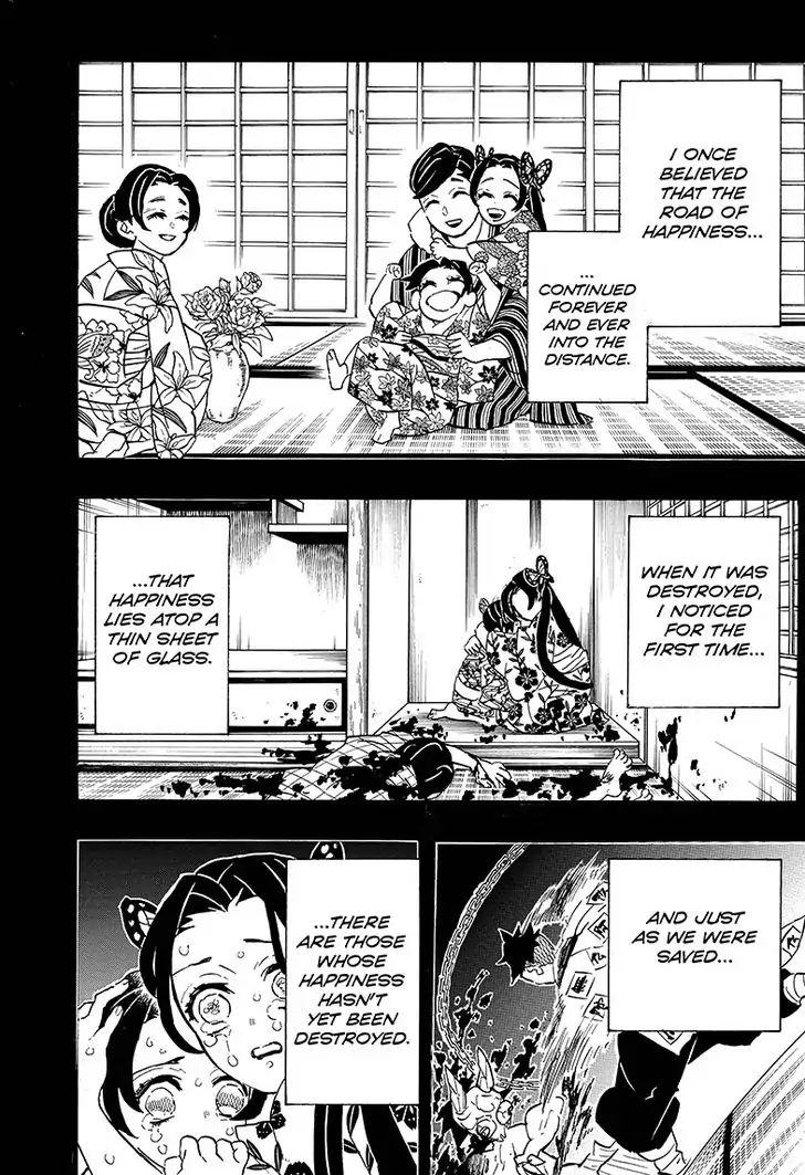 Kimetsu no Yaiba Chapter 143  Online Free Manga Read Image 2