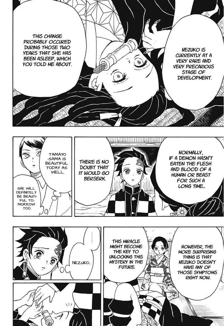 Kimetsu no Yaiba Chapter 15  Online Free Manga Read Image 16
