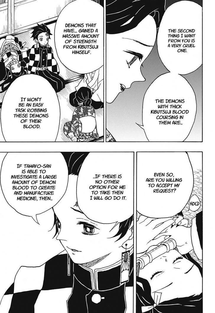 Kimetsu no Yaiba Chapter 15  Online Free Manga Read Image 17