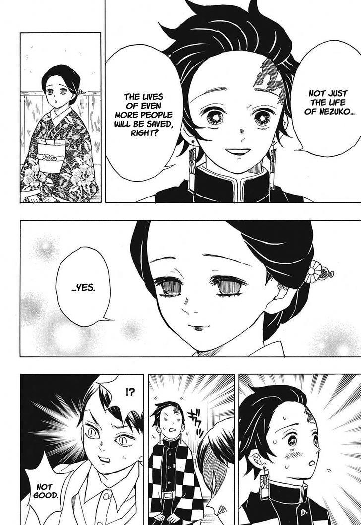 Kimetsu no Yaiba Chapter 15  Online Free Manga Read Image 18